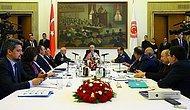 Anayasa Görüşmeleri Başkanlık Sistemi Tartışmaları Gölgesinde Başladı