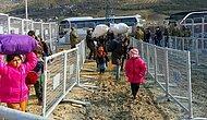 Davutoğlu: '70 Bin Sığınmacı Daha Yolda'