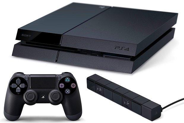 Playstation.