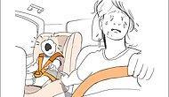 Anne Olmanın Getirdiği Acı Tatlı Halleri Çizgilere Döken Anneden 15 İllüstrasyon