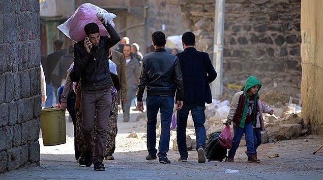 """""""Diyarbakır'ın bütün otelleri dolu, parasını biz ödüyoruz"""""""