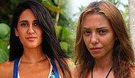 Survivor'ın Bitmeyen Hesaplaşması! Sahra ve Duygu Twitter'da Birbirine Girdi