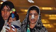 Kadın Yine Akıl Almaz Şiddete Maruz Kaldı: Burnu Kesilen Reza Gül Türkiye'de Tedavi Olacak