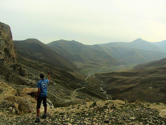 17. Azerbaycan - Xinaliq