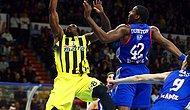 Anadolu Efes 73-77 Fenerbahçe