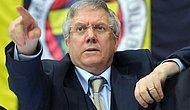 Fenerbahçe Yenildi, Çarşı Karıştı! Aziz Yıldırım'ın ''Şikeci Galatasaray''ına Tepkiler