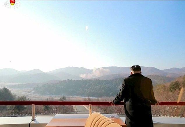 Seul 'provakatif' dedi, Tokyo 'eyleme geçeceğini' açıkladı