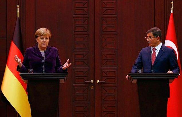 'İnsan hakkı ihlalerine ilişkin Almanya sessizliğe büründü, neler söyleyebilirsiniz?'
