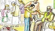 Akraba Ziyaretlerinde Duymak Zorunda Olduğunuz 5 Can Sıkıcı Cümle