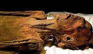 İnsanlık Tarihinde Bulunmuş En Çarpıcı 20 Arkeolojik Kalıntı