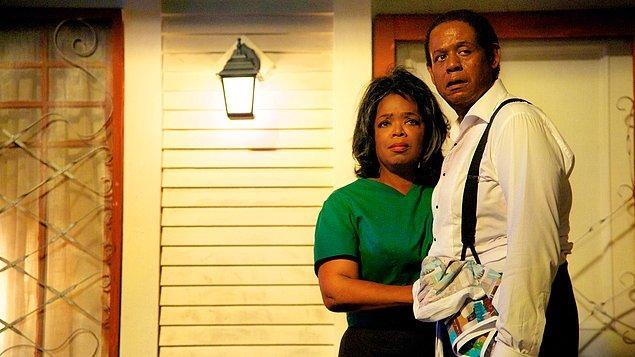 41. Başkanların Hizmetkarı / The Butler (2013)
