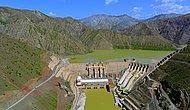 beyhan 1 barajı