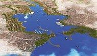 Yıldırım: 'Kanal İstanbul'da Güzergâhı Resmen Açıklamış Değiliz'