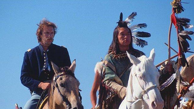 13. Kurtlarla Dans / Dances with Wolves (1990)