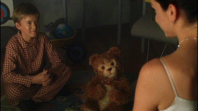 7. Teddy - Yapay Zeka
