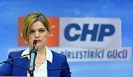 CHP'li Böke'den Bugün'e Yanıt: 'Onlar Adına Ben Utandım'