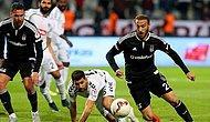 Beşiktaş 1-2 Konyaspor