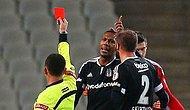 Beşiktaş, Marcelo Konusunda TFF'ye İtiraz Edecek