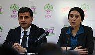 HDP'den AB'ye Mektup
