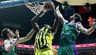 Fenerbahçe 80-59 Unicaja Malaga