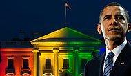Barack Obama'nın LGBTİ Haklarına Yönelik Konuşmaları
