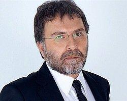 Ne Susuyorsun Etyen Bey, Ne Duruyorsun Markar Bey | Ahmet Hakan | Hürriyet