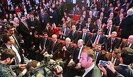 Çalışma Bakanı Süleyman Soylu, Protestolar Üzerine DİSK Genel Kurulu'nu Terk Etti