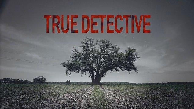 17. True Detective (2014 - ) IMDb: 9.1