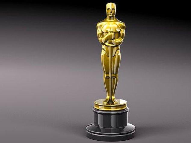 En İyi İnsan Sarrafı Oscar'ı!