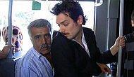 Metrobüs fordcuları işe nasıl mı başladı :)