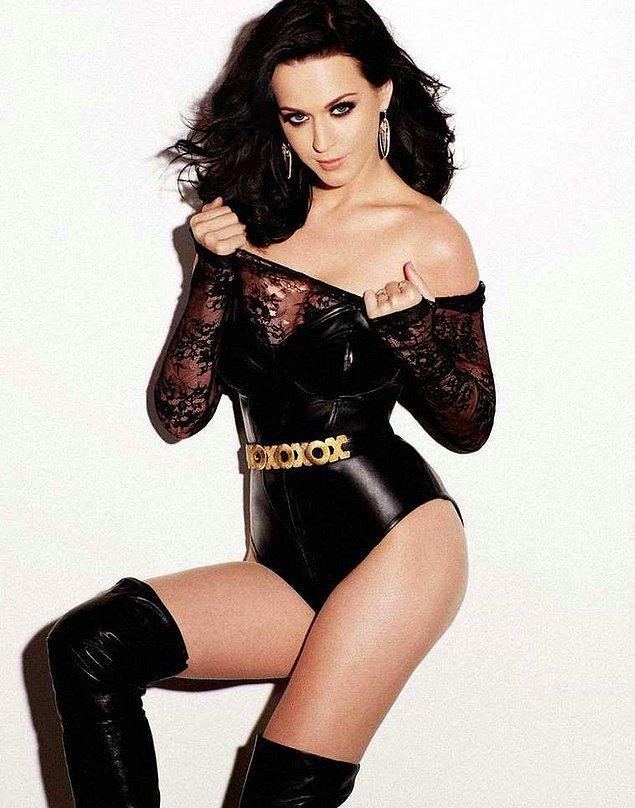 27. Katy Perry