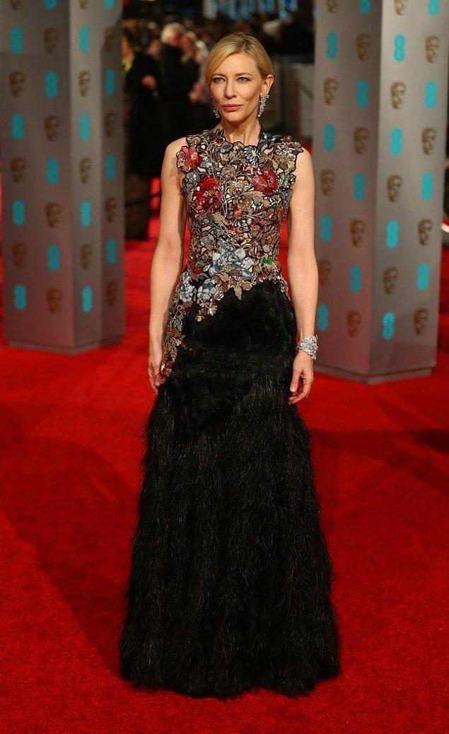 1. Cate Blanchett