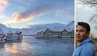 Arabanın GPS'ine Fazladan Yazdığı Bir Harf Yüzünden İzlanda'da Meşhur Olan Turist