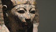 Kadın Firavun Hatşepsut'un Tapınağının Temelindeki Eşyalar Bulundu