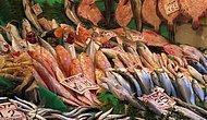 Balıkta Bereketsiz Sezonun Nedeni 'Yasadışı Avın Denizleri Tüketmesi'