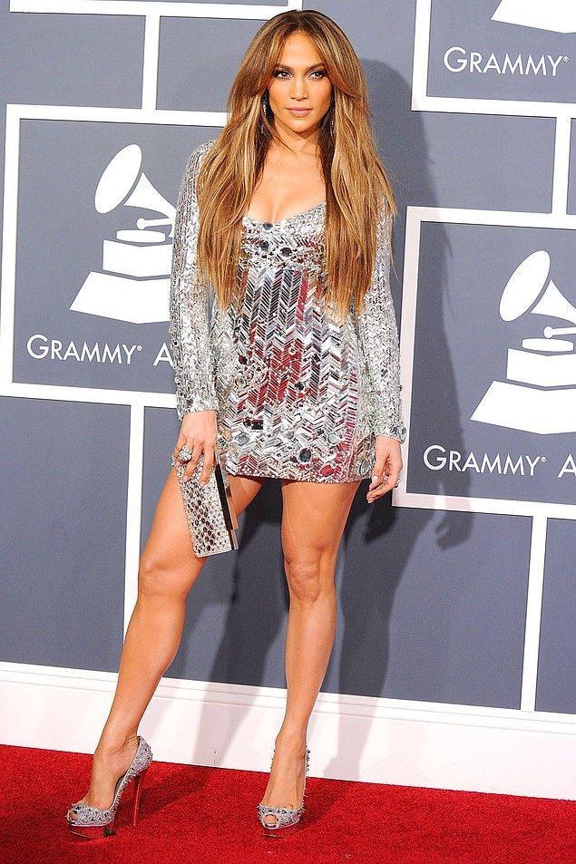 23. Jennifer Lopez