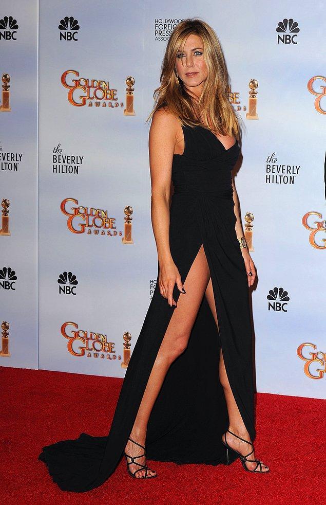 25. Jennifer Aniston