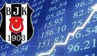 'Beşiktaş'a Güvenen, Parasını 2'ye Katladı