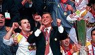 UEFA; Galatasaray'ın Unutulmaz Maçlarını Derledi