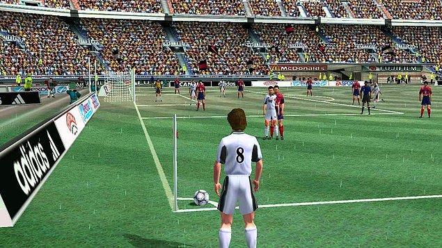 3. Fifa 2001