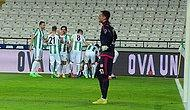Torku Konyaspor 2-1 Medicana Sivasspor