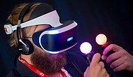 PlayStation VR Sonbaharı Bekliyor