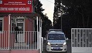 İzmir'de Kız Öğrenci Yurduna 'Terör' Operasyonu