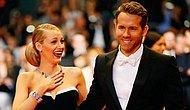 Yakışıklılığıyla Kalplerimizi Çalan Eski Gözdemiz Yeni Eniştemiz: Ryan Reynolds
