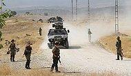 Diyarbakır'da 3, Şırnak'ta 1 Asker Şehit