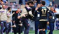 Osmanlıspor 3-1 Mersin İdmanyurdu