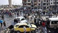 Şam ve Humus'taki Saldırıları IŞİD Üstlendi: En Az 140 Ölü