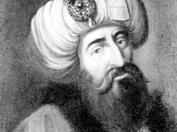 Çandarlı Halil Paşa