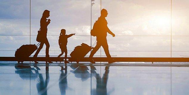 4. Davutoğlu 9 Maddelik Turizm Eylem Planı'nı Açıkladı