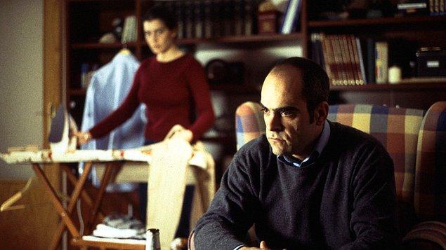 3. Gözlerimi De Al / Te doy mis ojos (2003)